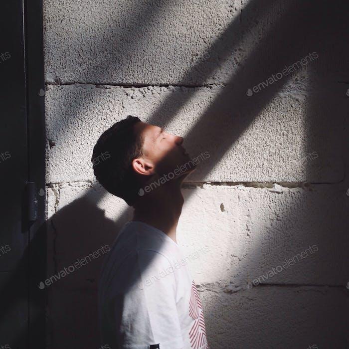 Einzigartiges Licht