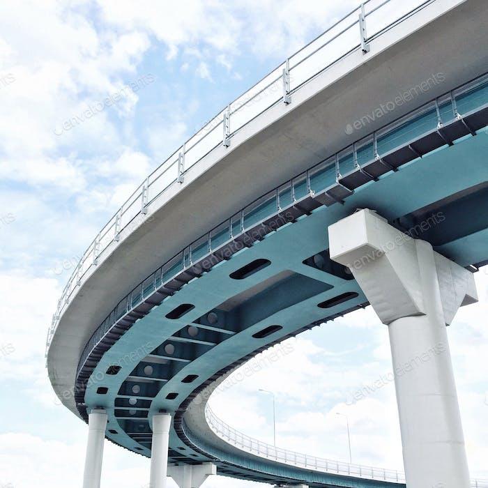 Mint overpass