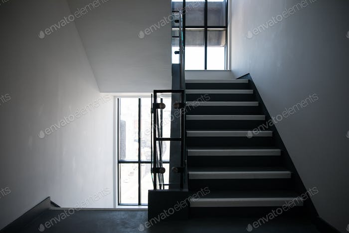 Stairs simple