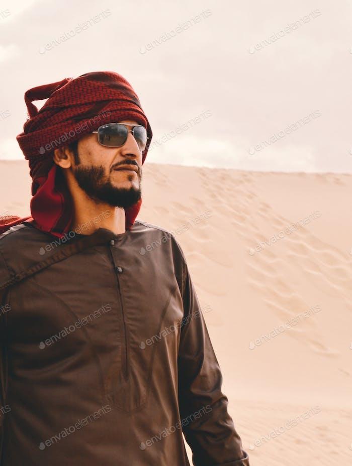 Arabian people