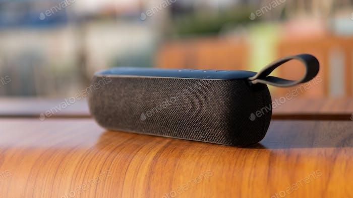 Portable modern sound