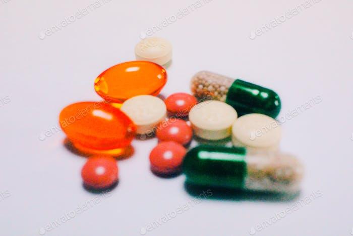 Pharmaceutical.