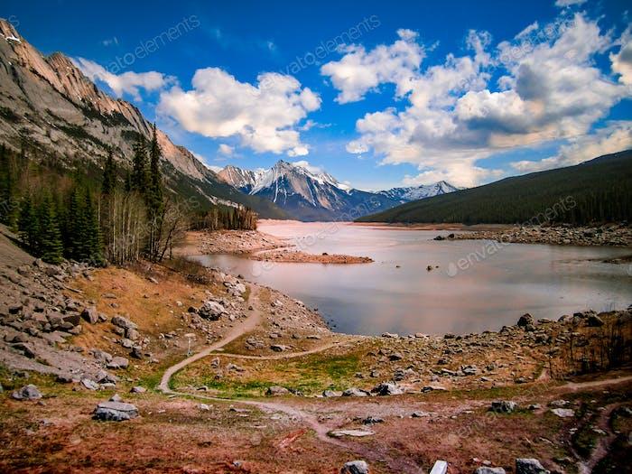 Die  Schönheit der Natur...