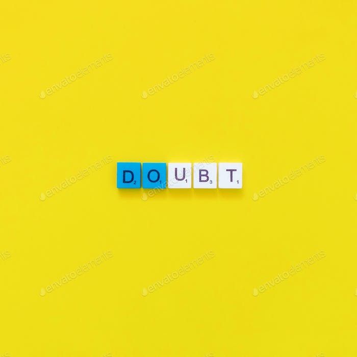 Do or Doubt