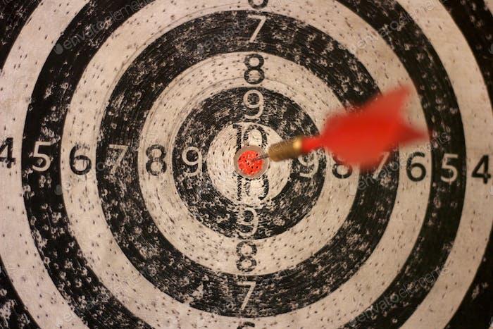 Darts target 2