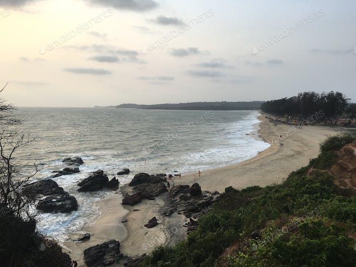 Kirim, Goa, India