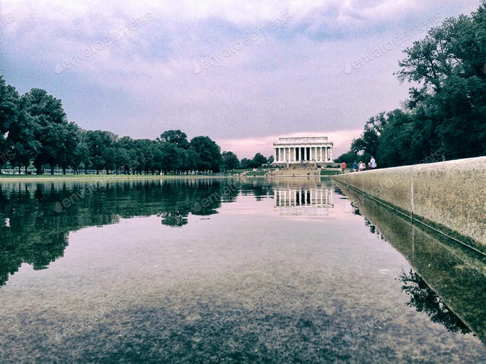 Lincoln Memorial United States