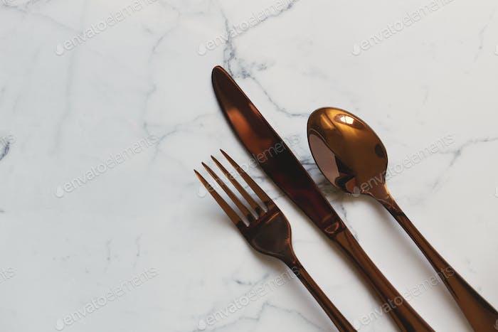 Feines Diner