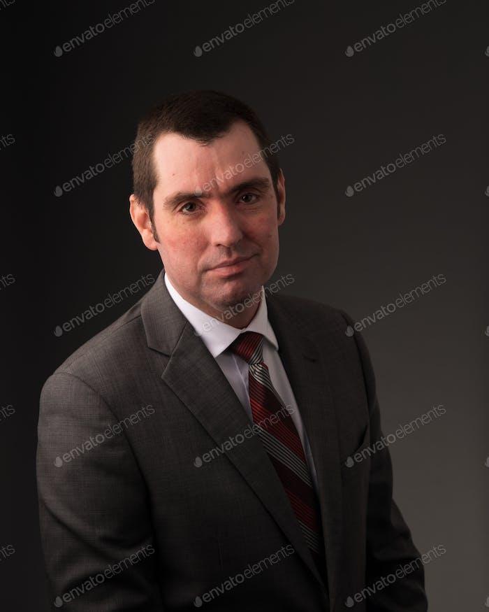 Adrian Linkedin Headshot