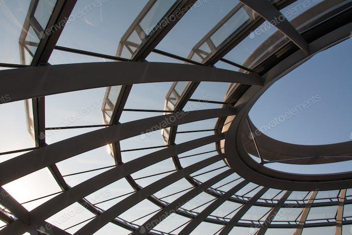 Architekturkuppel