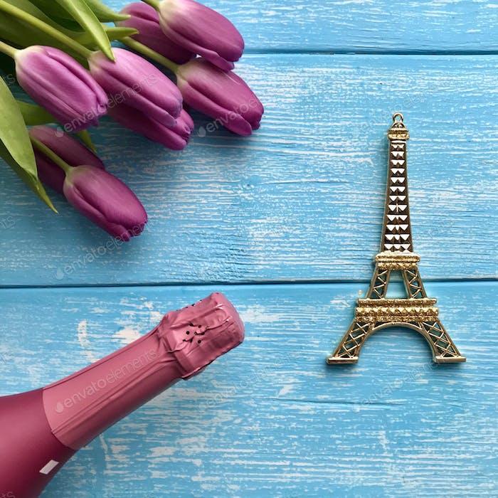 Parisian romance  Nominated!