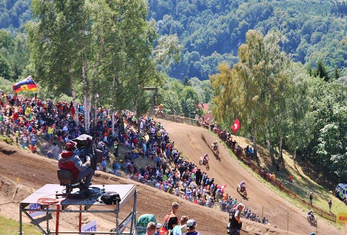 MXGP Motocross World Championship