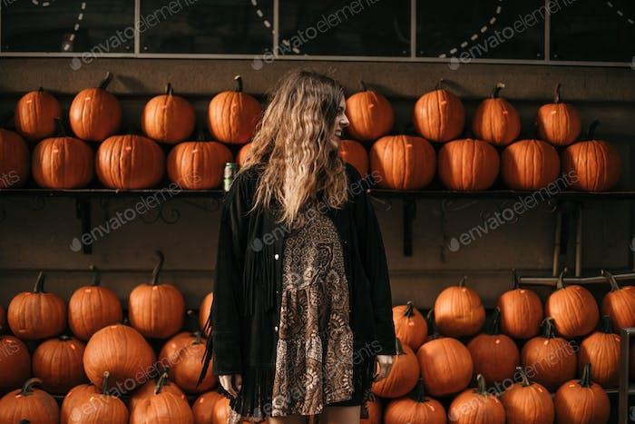 Pumpkin heaven