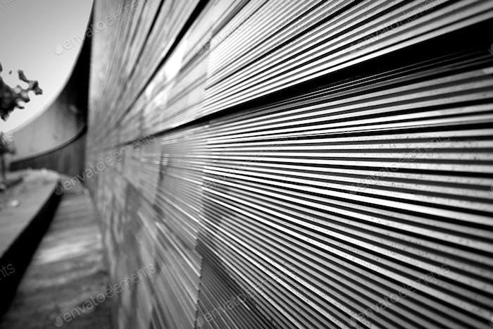 Fence•Singapore