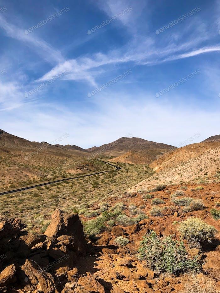 Death Valley 🏜