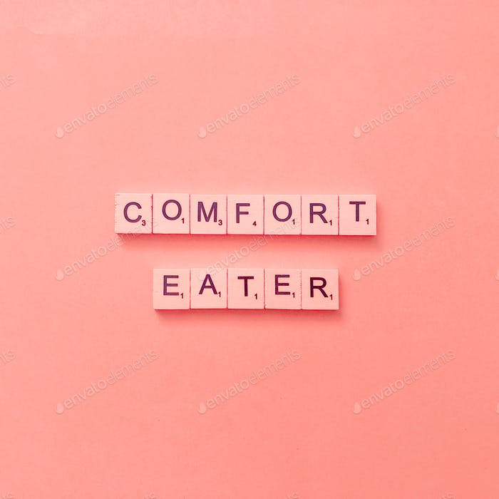 comfort eater