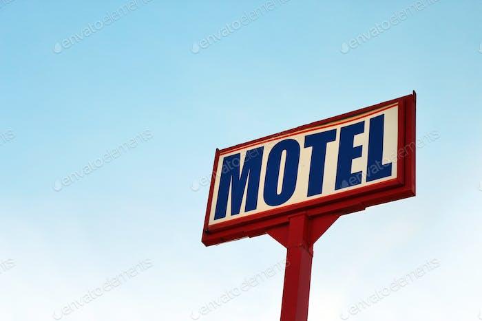 Signo de Motel
