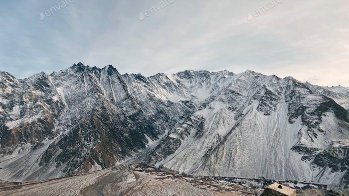 Hunza, Pakistan