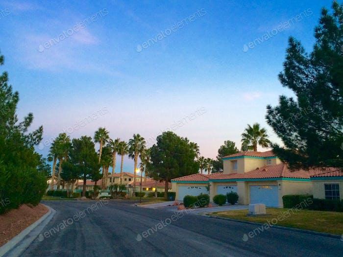 Las Vegas neighborhood