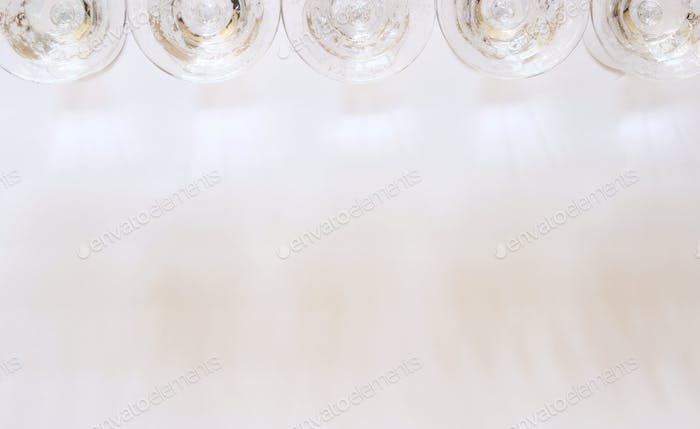 Champagne border
