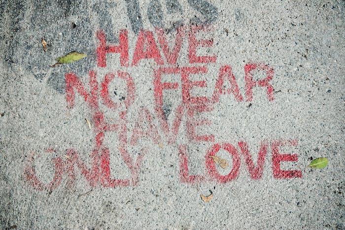 Lovely Graffiti.