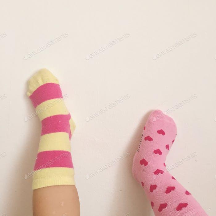 Coole Socken