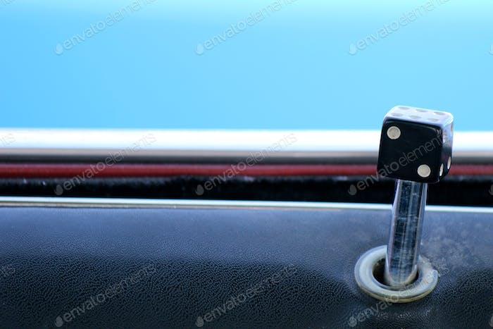 Luck door locks