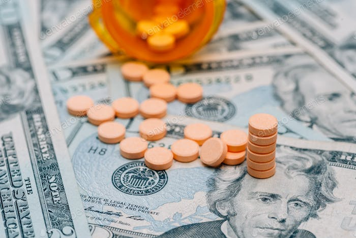 Cost of drugs and health care in America