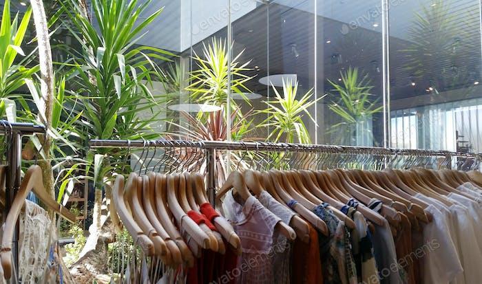 Shopping-Exkursion