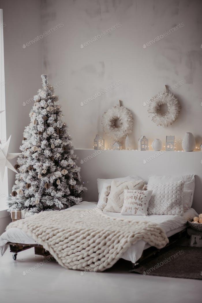 christmas holiday spirit