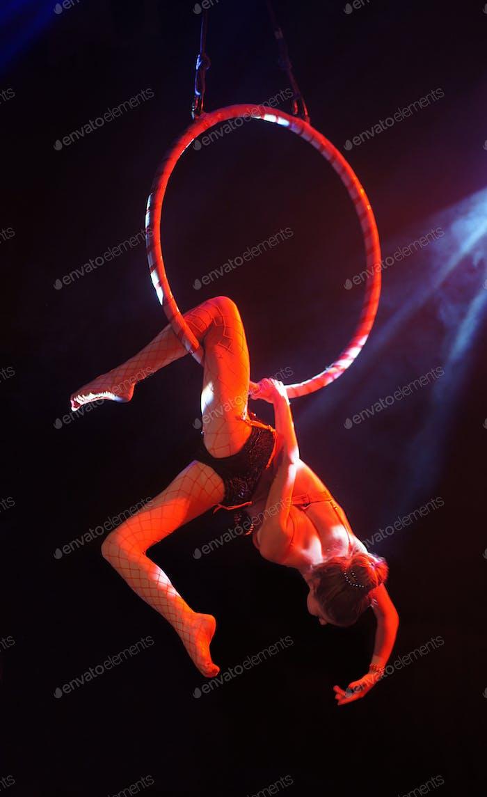 Красный цирк