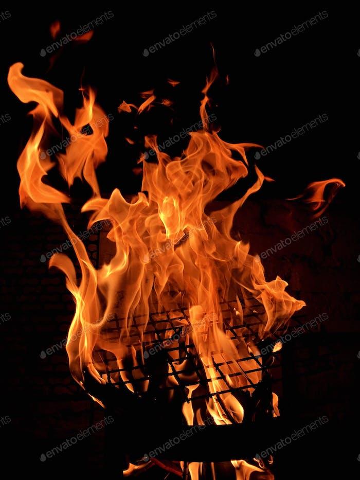 Grill Fuego
