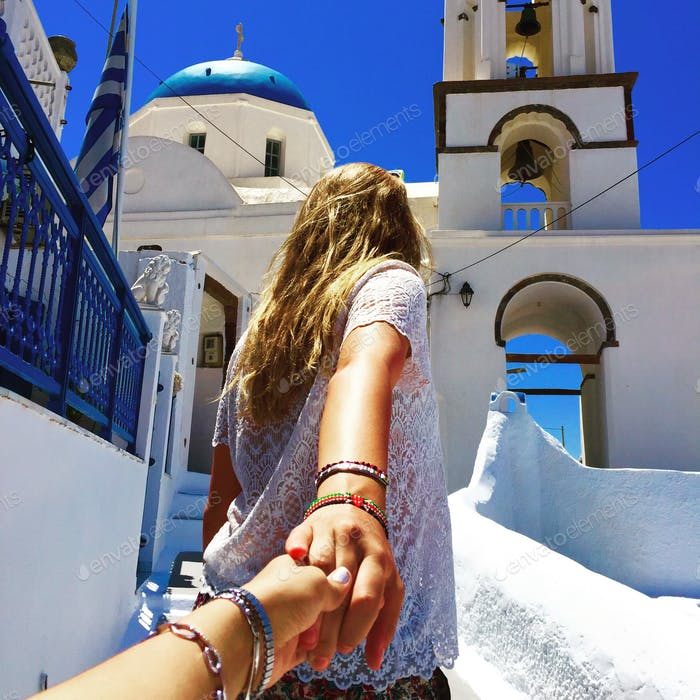 Erkunden Sie Griechenland