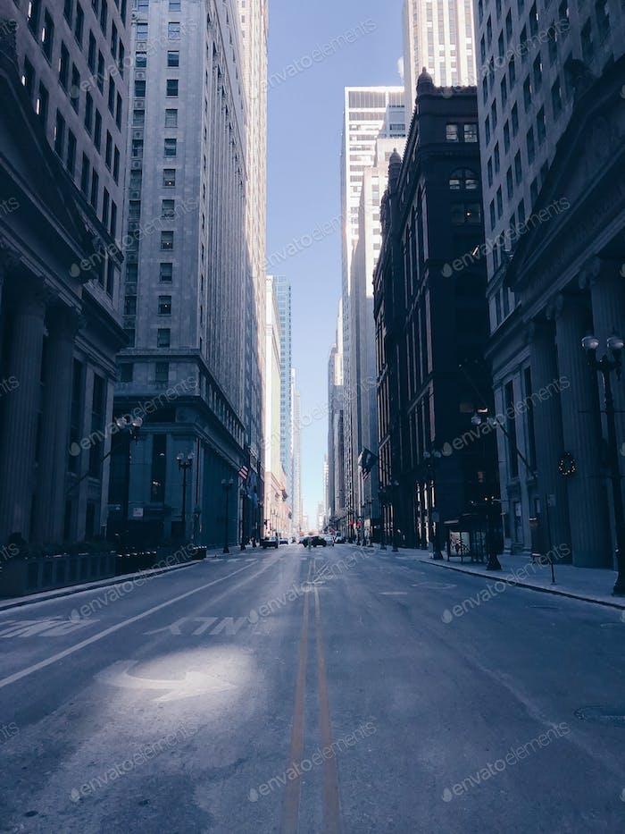 Chicago 💙