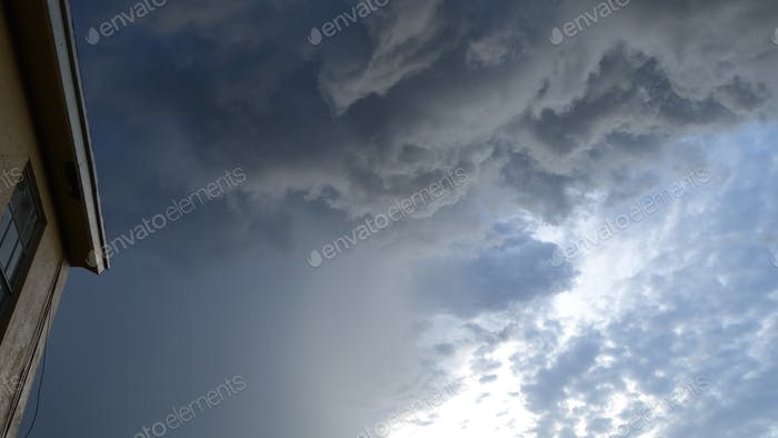 Drohende Overhead