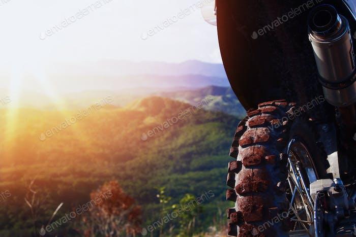 Fangen Sie den Sonnenaufgang