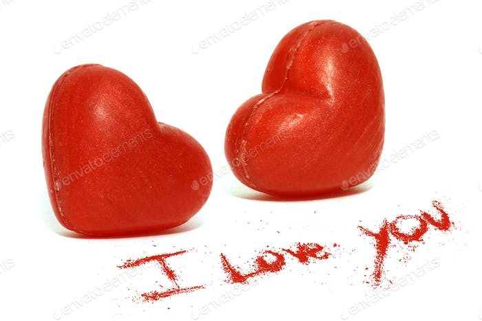 I love you (nominated)