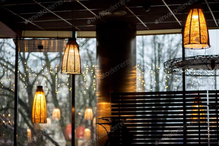 Cafe.
