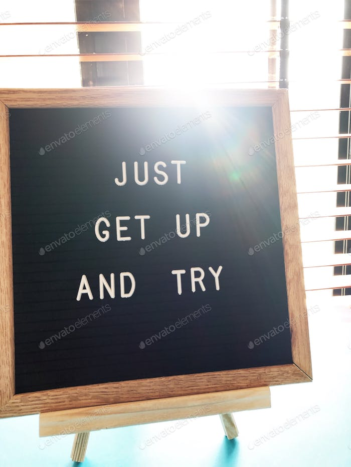 Palabras de motivación