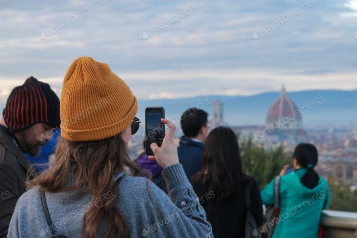 Bela in Firenze