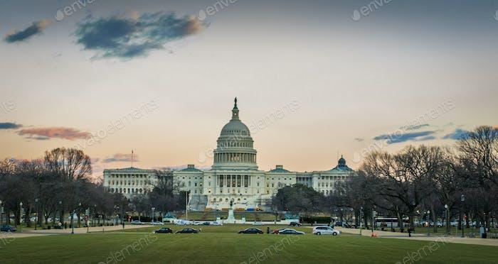 4286- Capital Dome