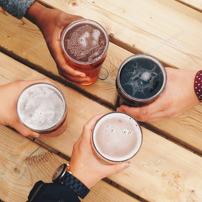 Bier O'clock