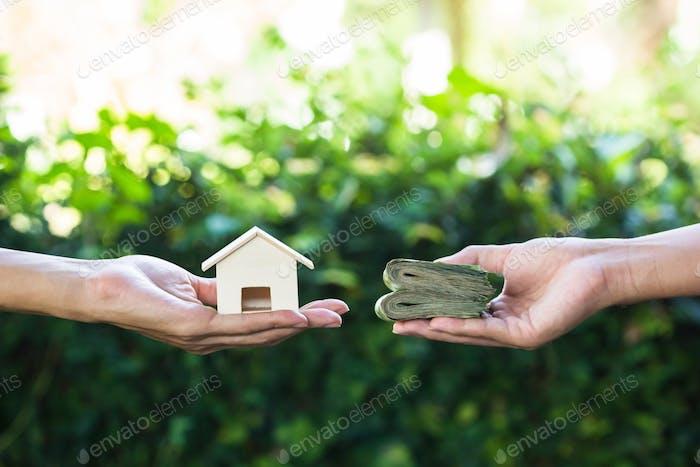 Préstamo vivienda