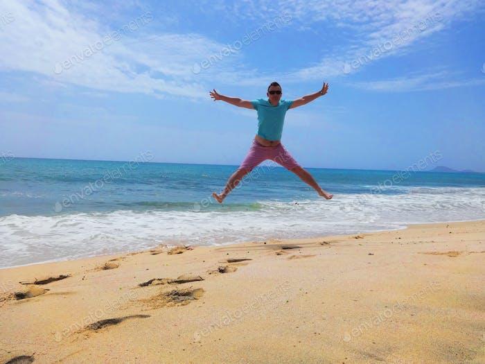 I love Cape Verde