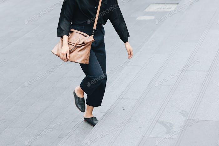 Moda de estilo callejero