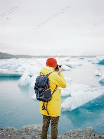 Glacier Lagoon Adventure