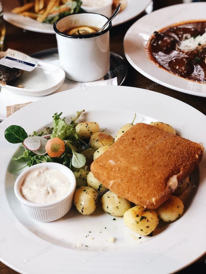 Czechs Food
