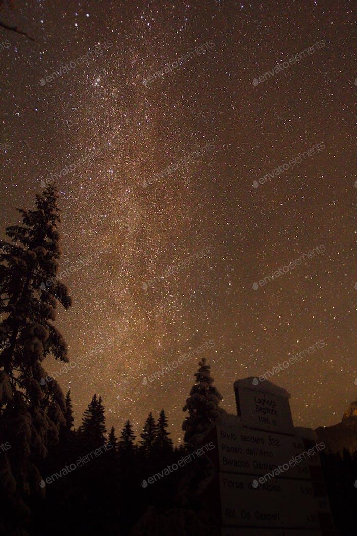 Fiumi di stelle