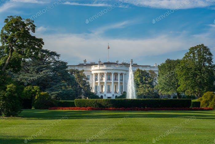La House Blanca