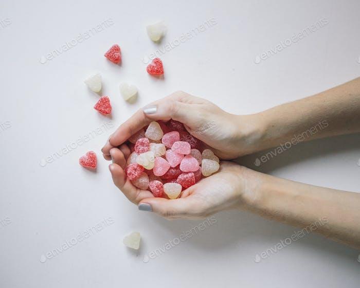 Sweethearts!!